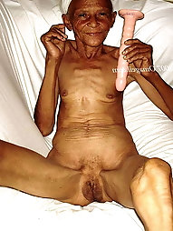 Very Old Granny Meat IV