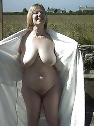 Lusty MILFs for any taste
