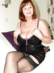 Hot Granny and Mature 74