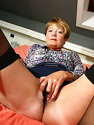 Granny and mature 4