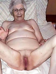 Grannies whores pussies for, your pleasure