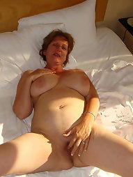 Grannies and Mature slut from canada