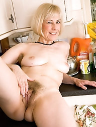 Racy experienced grandmothers want to fuck the male
