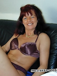 French spectacular mommy milf mature granny