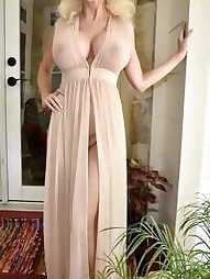 Granny Anal Porn